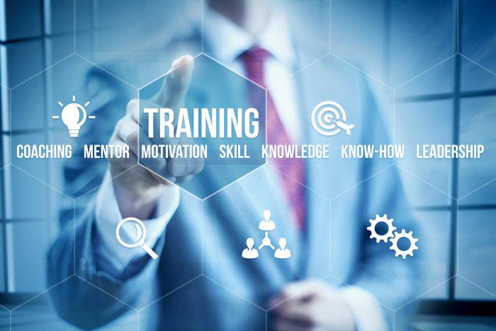 Financial Training